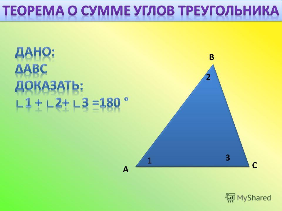 А В С 1 2 3