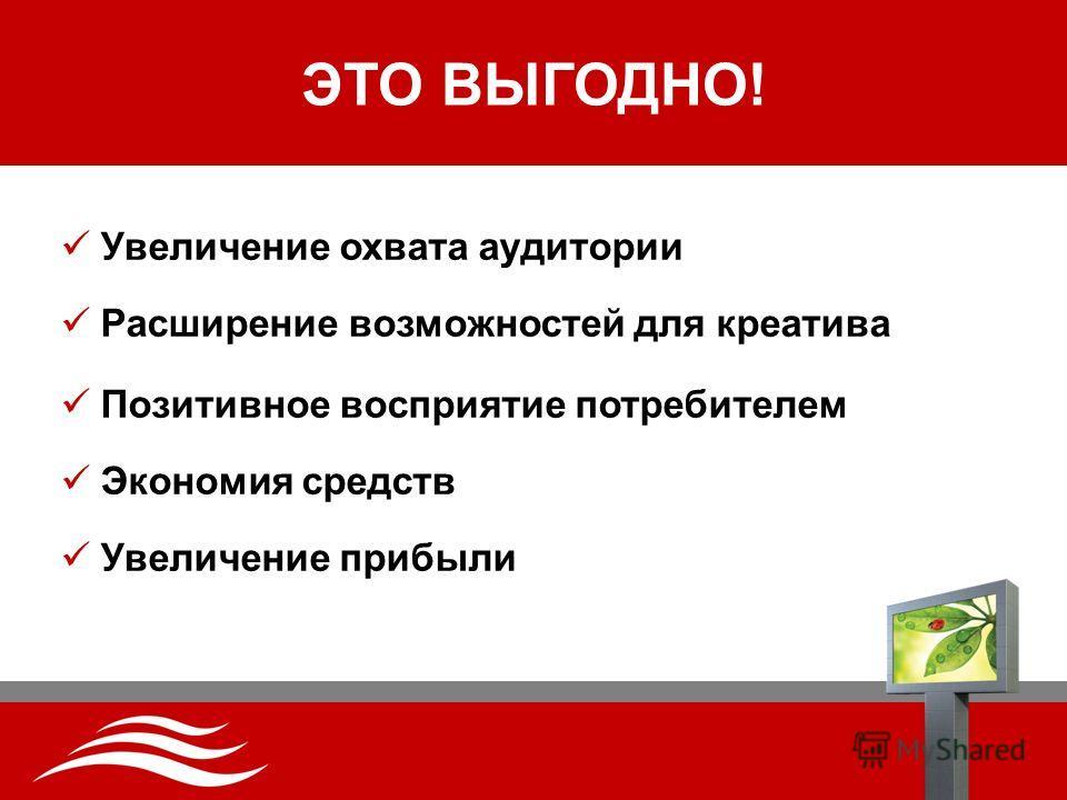 ЭТО 36 собственных видеобордов в Киеве 4 057 000 контактов в день 74 баинговых видеоборда по Украине