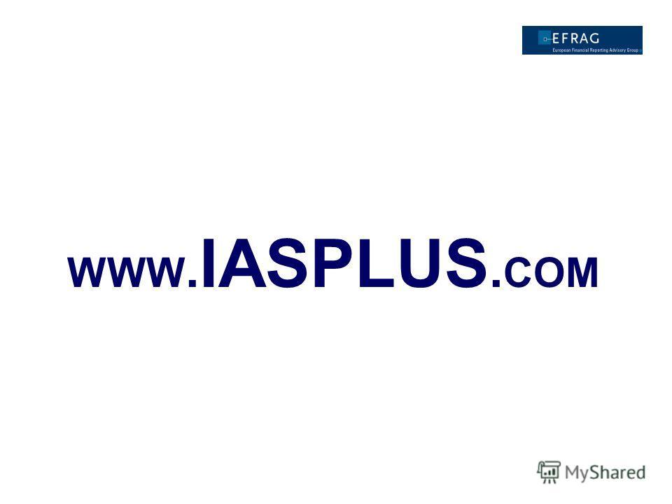 WWW. IASPLUS. COM