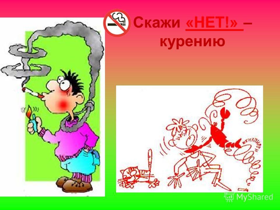 Программа партии: 1.Проведение агитационных мероприятий против табакокурения!