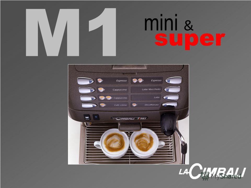 mini & super M1