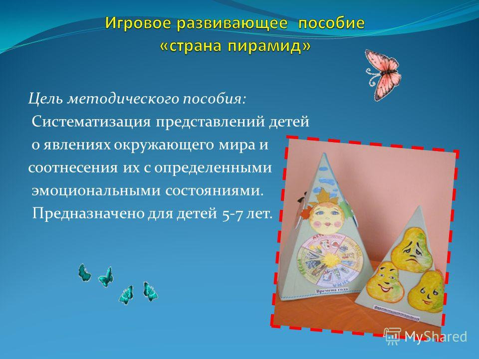 Цель методического пособия: Систематизация представлений детей о явлениях окружающего мира и соотнесения их с определенными эмоциональными состояниями. Предназначено для детей 5-7 лет.