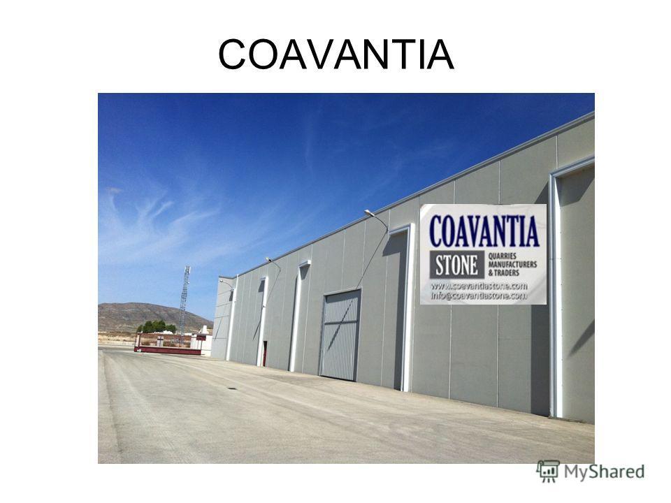 COAVANTIA