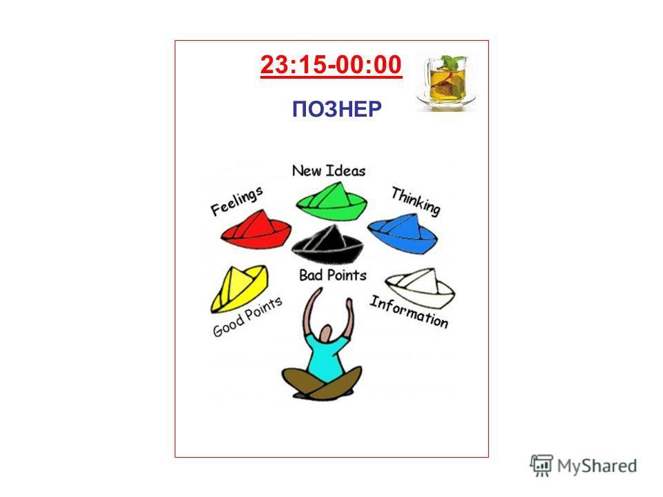 23:15-00:00 ПОЗНЕР
