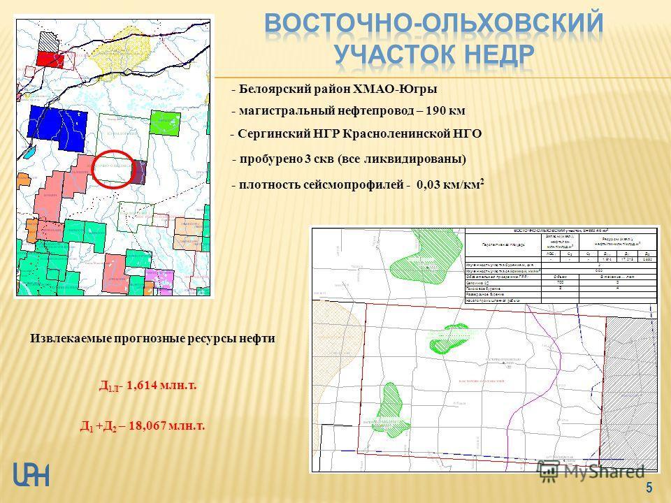 4 Восточно-Ольховский
