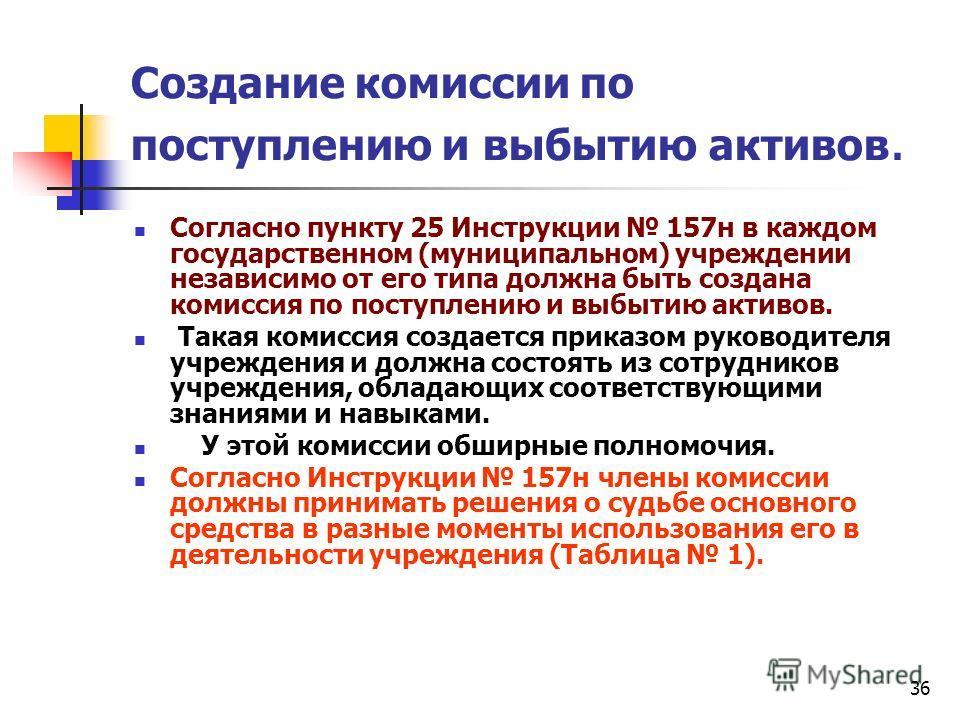 П.36 инструкции 174н