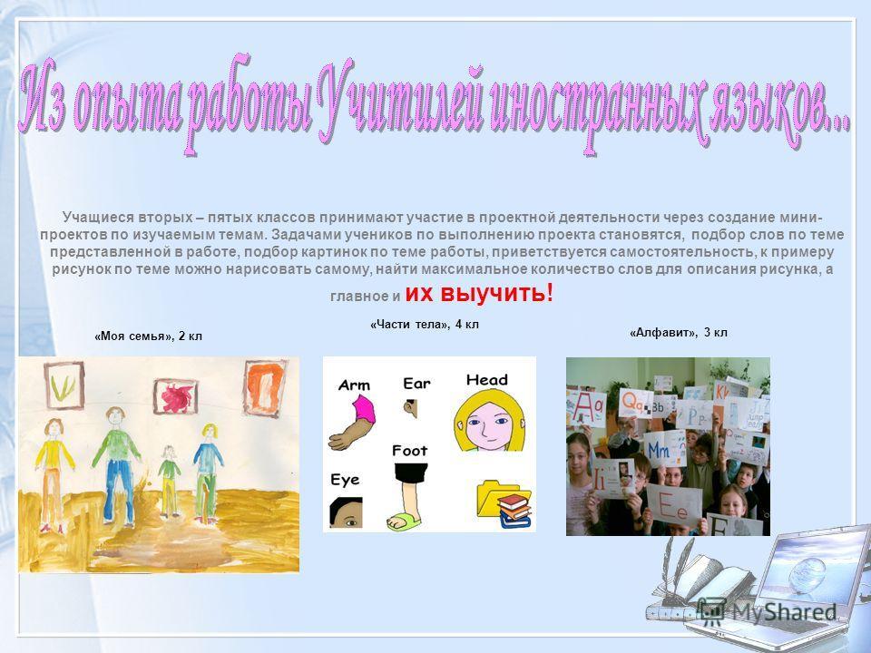 Виды презентаций проектов Формы продуктов проектной деятельности