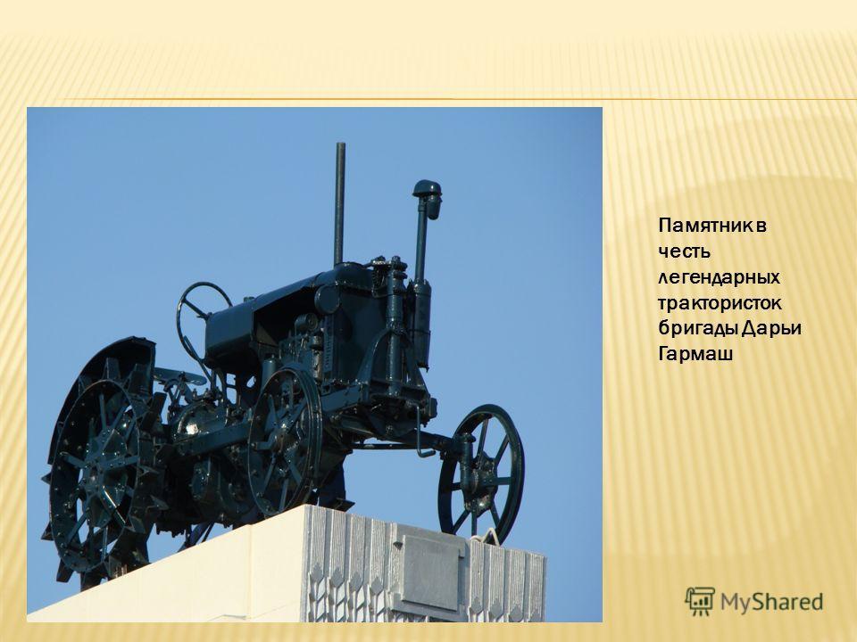 Памятник советско- польскому братству по оружию Памятник открыт в 1983 году в 40-ую годовщину формирования под Рязанью 1-ой польской пехотной дивизии имени Тадеуша Костюшко.