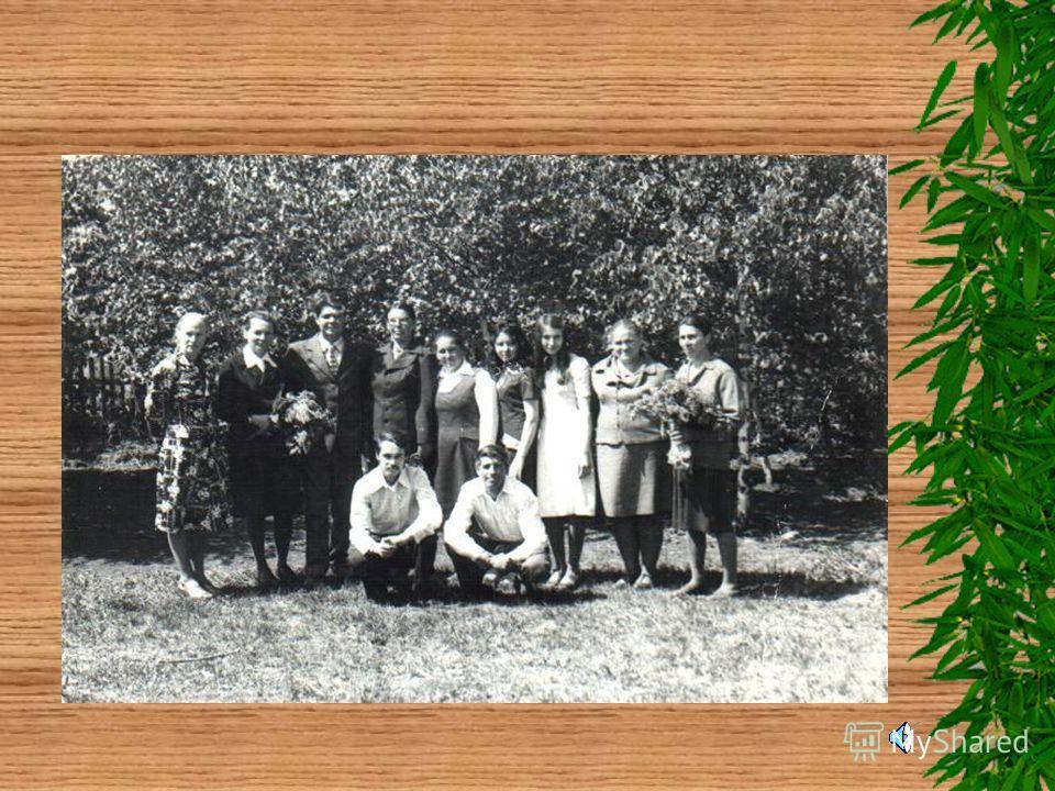 В 1960 – 1965 году школа была реорганизована в восьмилетнюю. Директором этой школы была Еськова Валентина Николаевна. В 1965 году было построено новое здание школы и школа была реорганизована в общеобразовательную школу. Ее директором стал Кротков Ал