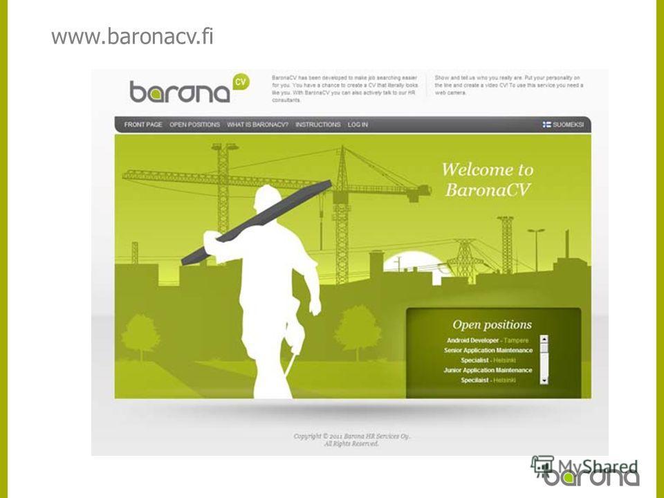 www.baronacv.fi