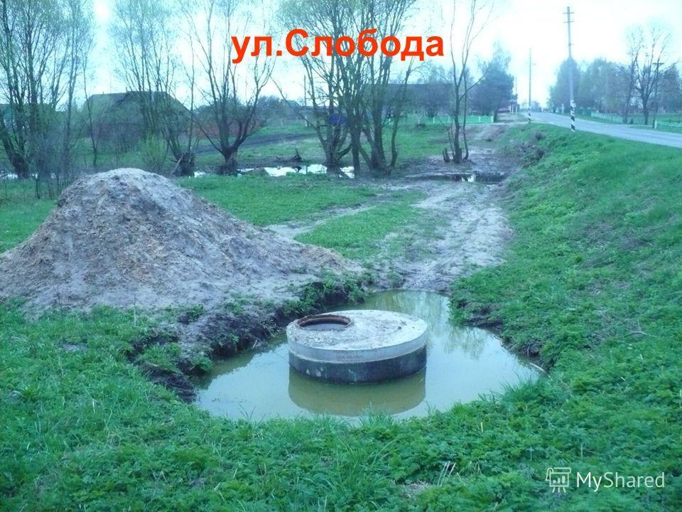 ул.Слобода