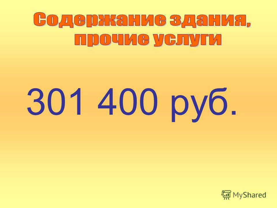 301 400 руб.