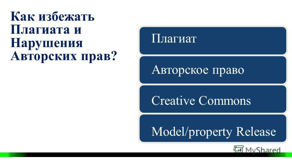 Наталия Степанова www.the-k-market.com © Как избежать Плагиата и Нарушения Авторских прав?
