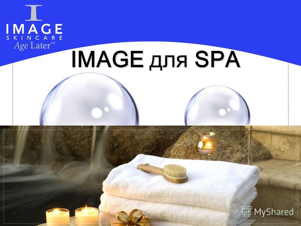 IMAGE для SPA