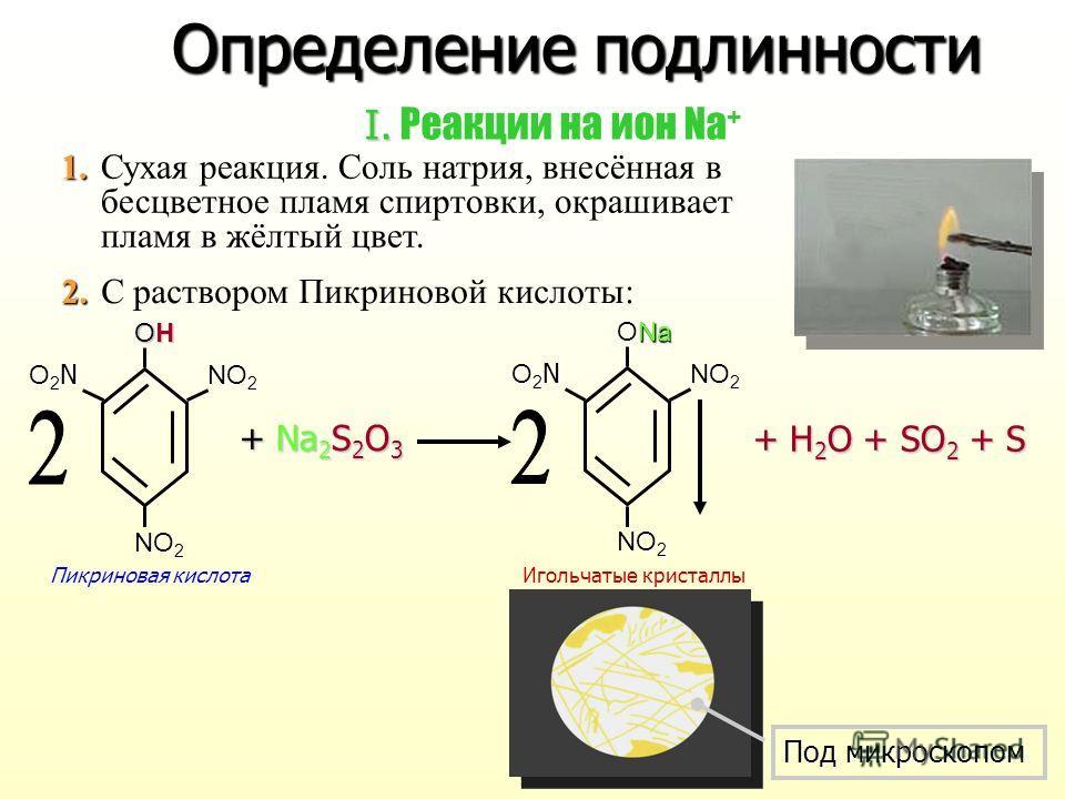 Впервые натрия тиосульфат был получен кипячением раствора сульфита натрия с серой Na 2 SO 3 + S Na 2 S 2 O 3 Окончание процесса по отрицательной реакции на сульфит ионы с раствором хлорида кальция. Затем отфильтровывают избыток серы и выпаривают раст