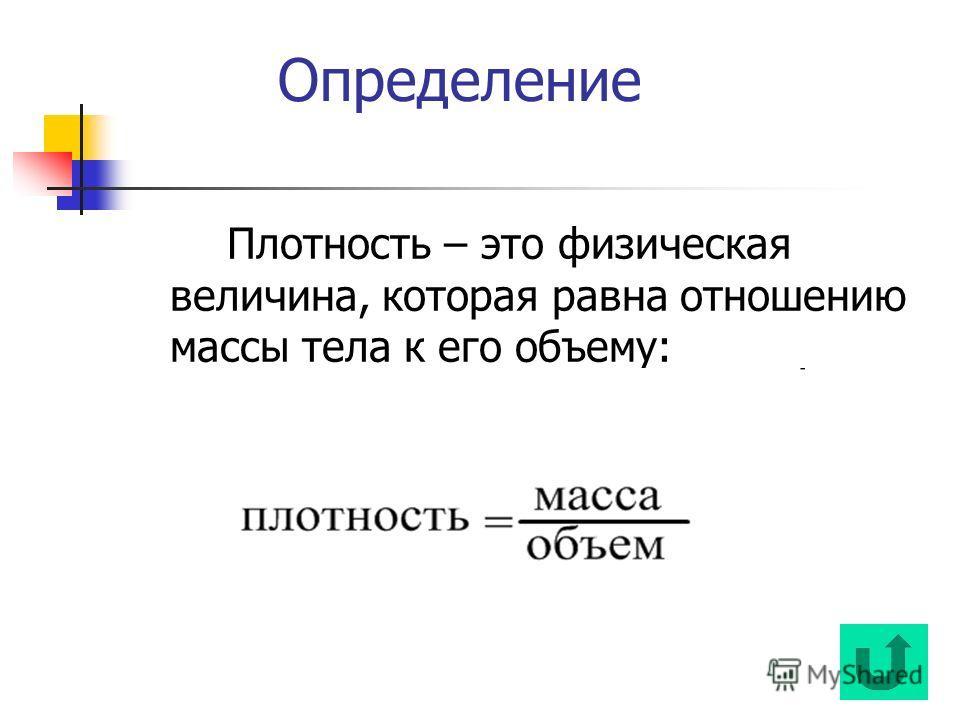 План изучения физической величины Определение Обозначение Формула Единицы измерения Классифицирующий признак Способы измерения