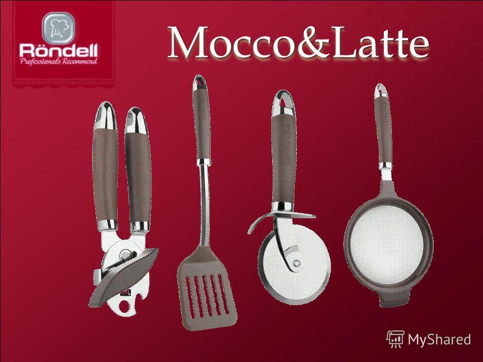 Mocco&Latte Mocco&Latte