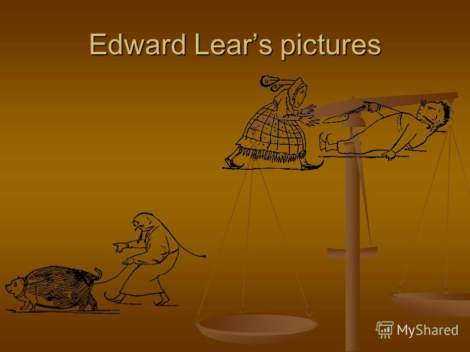 Edward Lears pictures