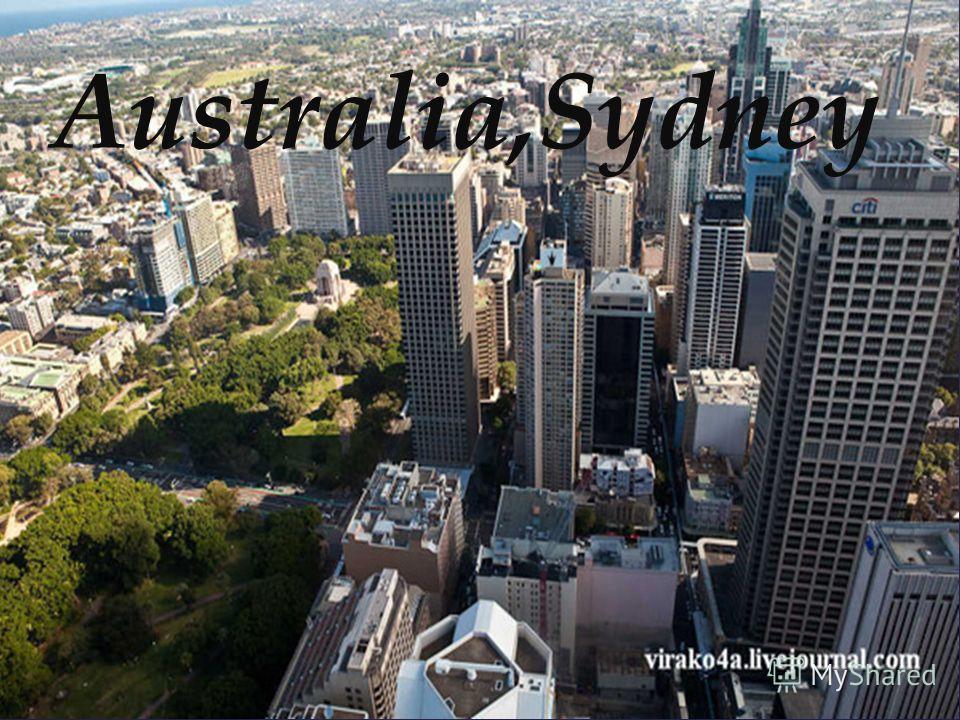{ Australia,Sydney