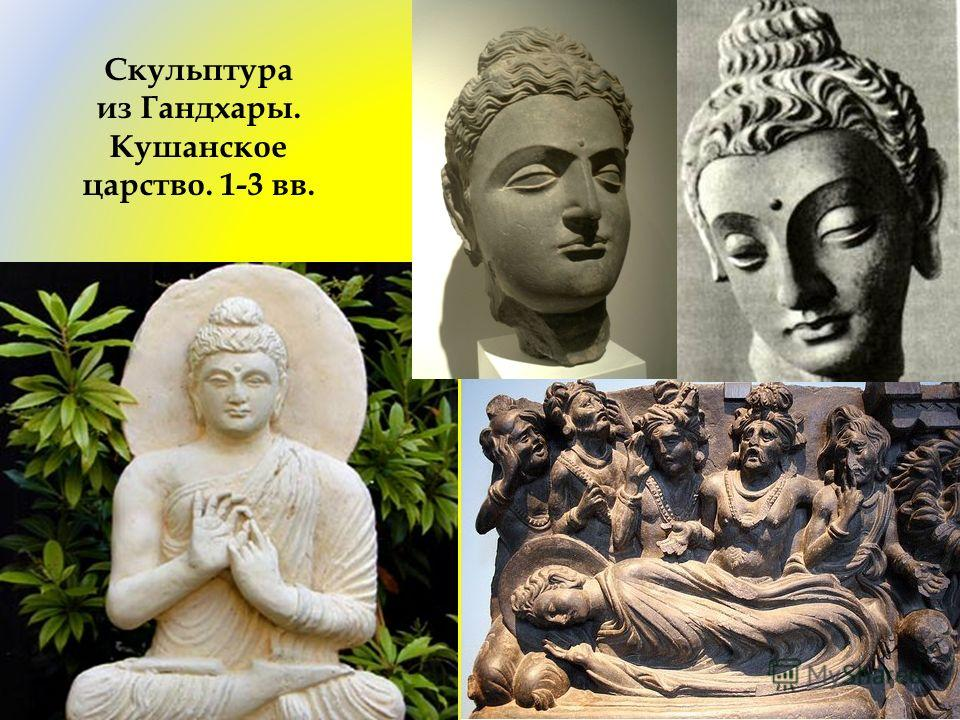 culture of gandhara civilization