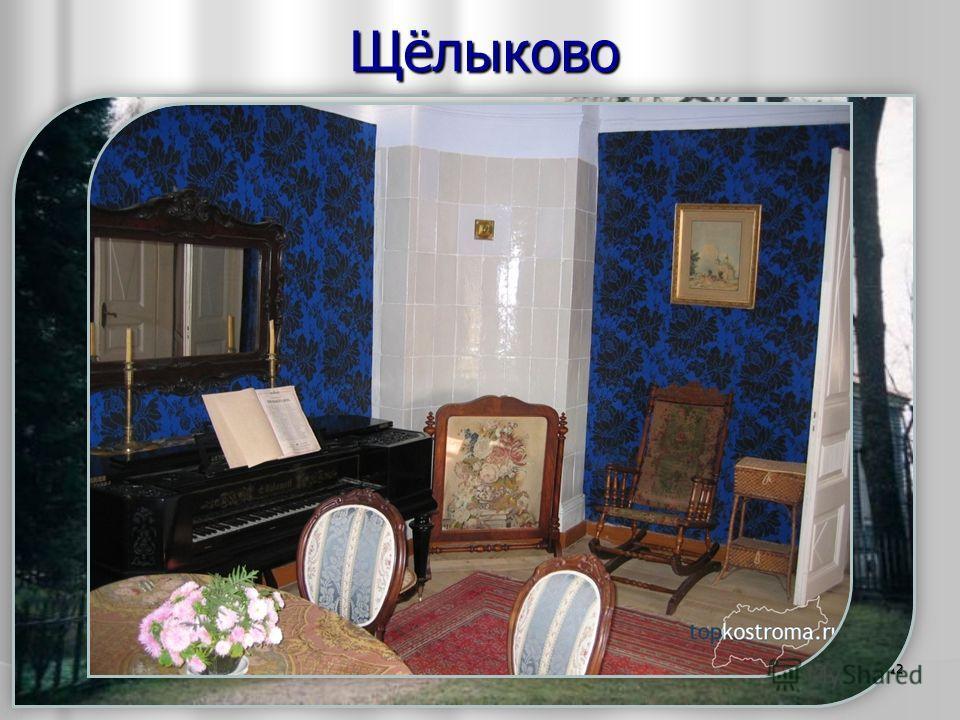 Щёлыково Т.Н.Самсонова. Сузун - 2013 12