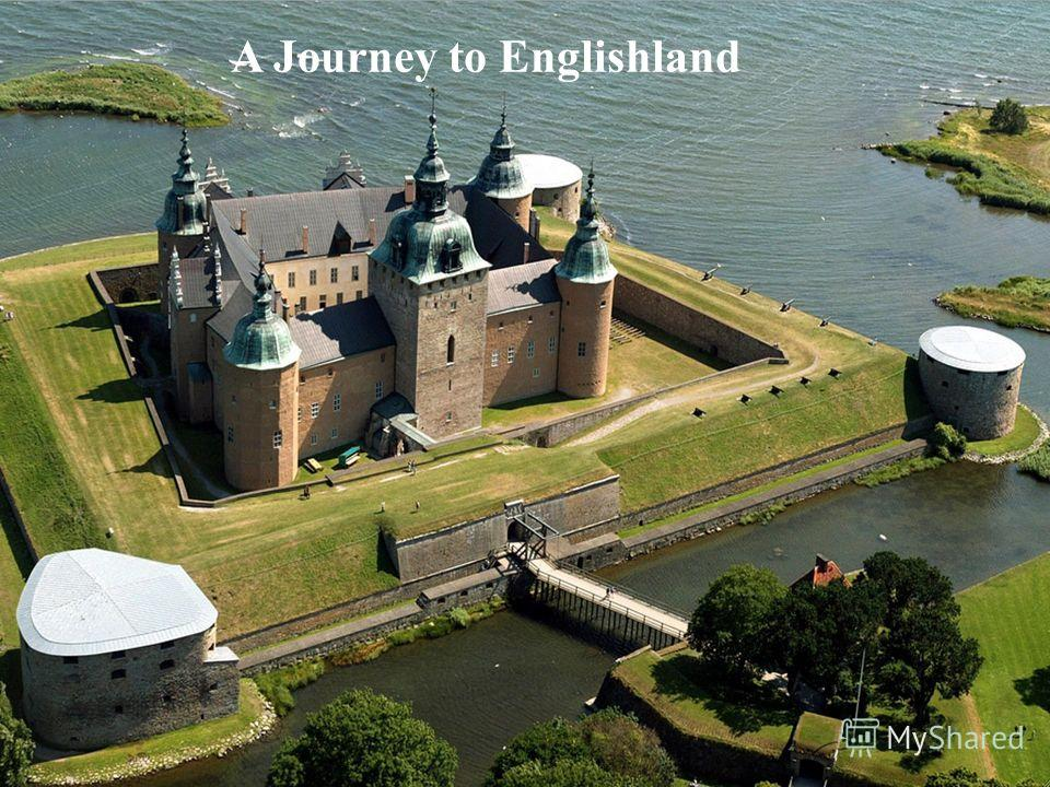 A Journey to Englishland