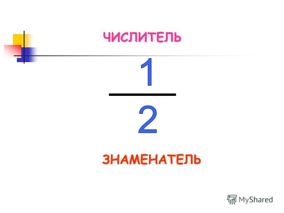 ЧИСЛИТЕЛЬ
