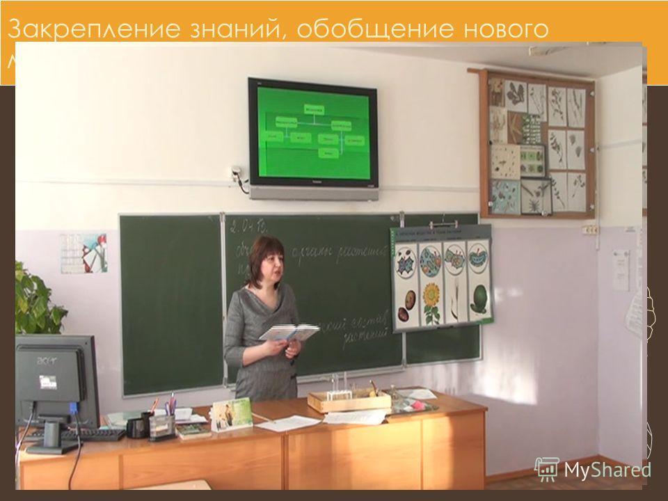Закрепление знаний, обобщение нового материала (работа со слайд презентацией ) Представим наши знания в виде схемы : вещества - -- - -- -