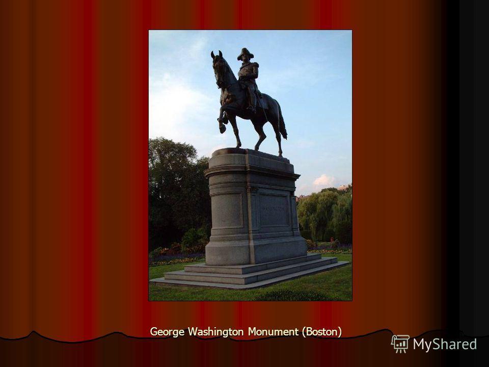 George Washington Monument (Boston)