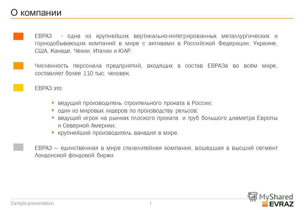 Современные инструменты профориентации ЕВРАЗ НТМК 18.09.2013г.
