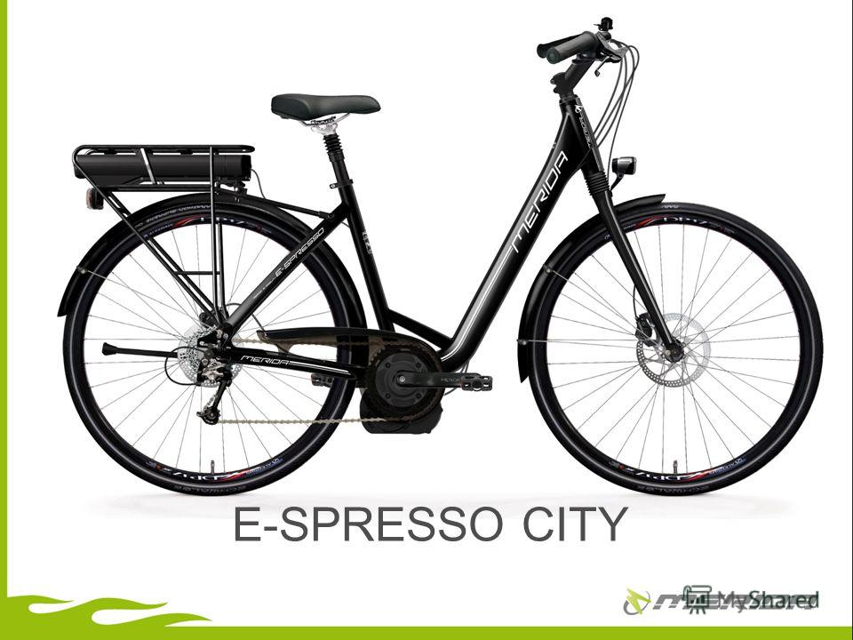 E-SPRESSO CITY