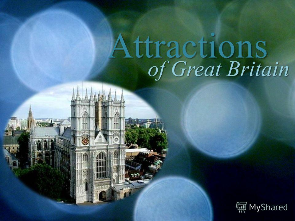 Attractions of Great Britain