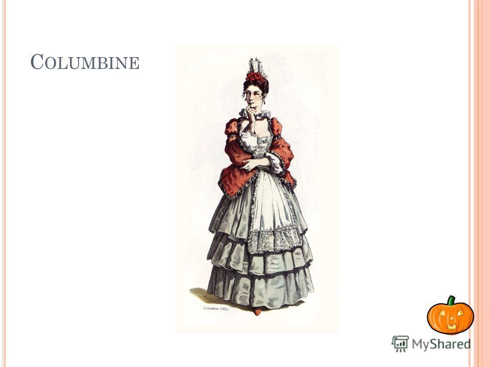 C OLUMBINE