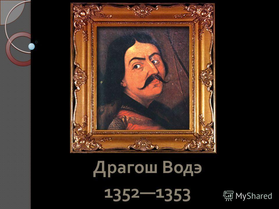 Драгош Водэ 13521353