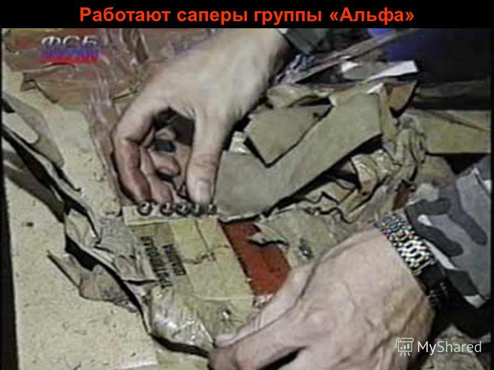 Обнаружен схрон боевиков
