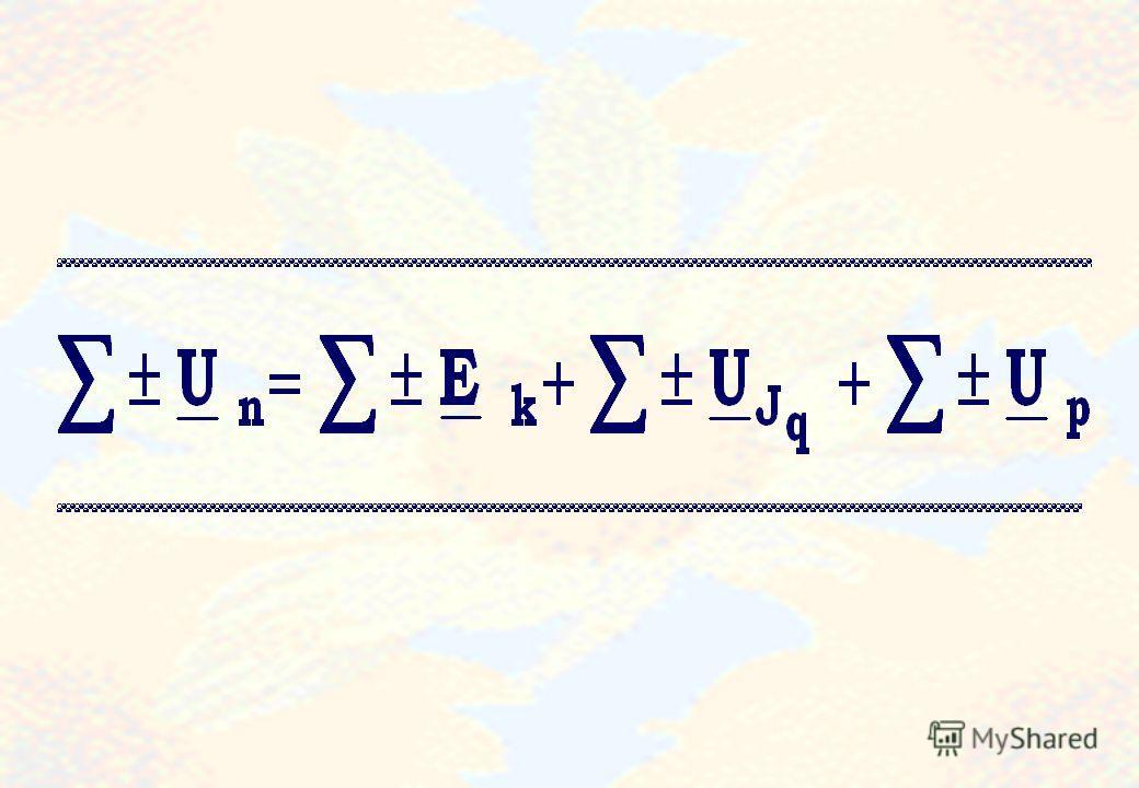 Для любого контура комплексной схемы замещения цепи алгебраическая сумма комплексов напряжений на пассивных элементах равна алгебраической сумме комплексов ЭДС и напряжений на источниках тока