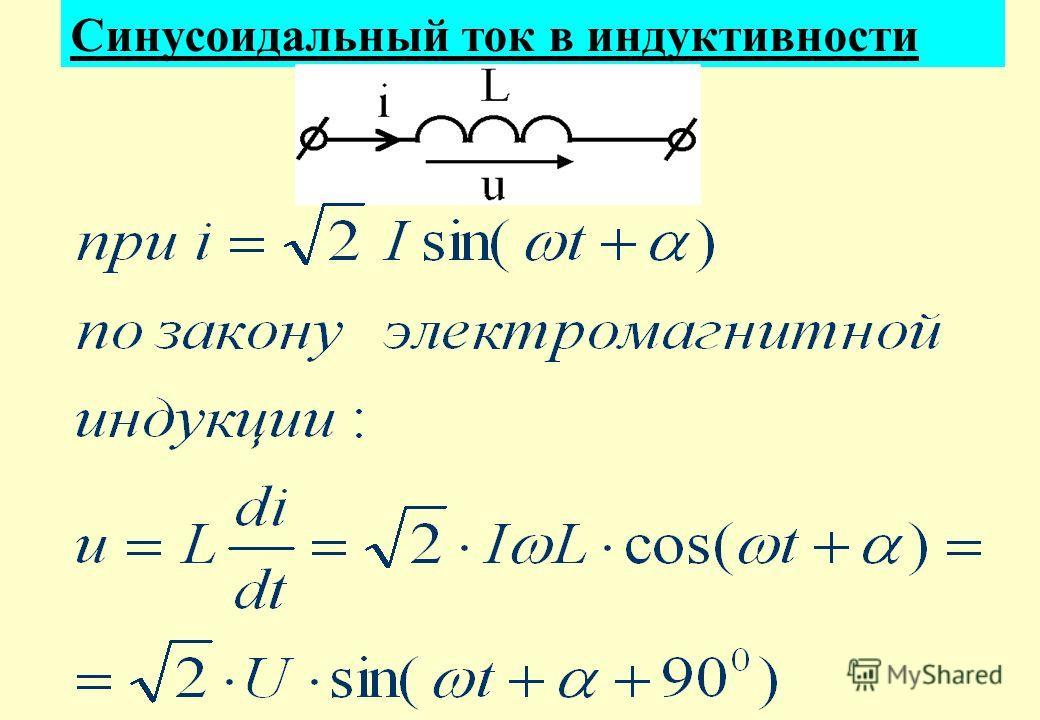 Р - называется активной мощностью и используется в балансе активных мощностей ωtωt α = 0 i(t)U(t) P(t) P