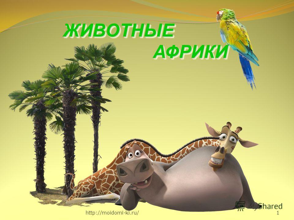 http://moidomi-ki.ru/ 1 ЖИВОТНЫЕ ЖИВОТНЫЕ АФРИКИ АФРИКИ ЖИВОТНЫЕ ЖИВОТНЫЕ АФРИКИ АФРИКИ