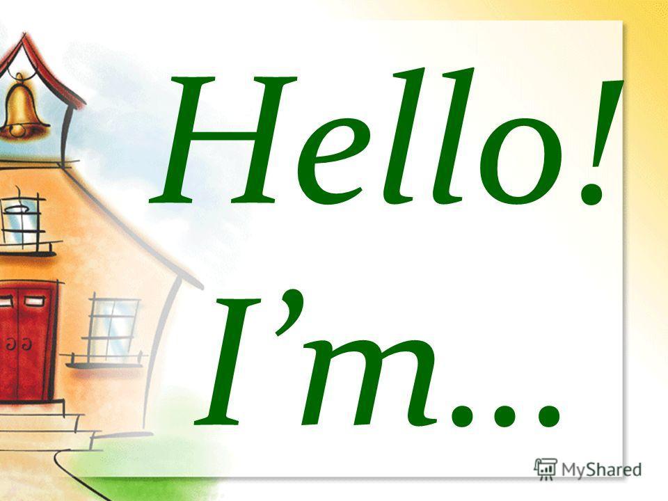 Hello! Im…