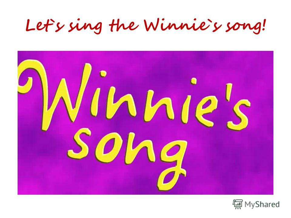 Winnies Song A big tall hat Ten long toes A black magic wand A long red nose Shes Winnie, Winnie the Witch. A long black tail Big green eyes He goes with Winnie when she flies. Hes Wilbur, Wilbur the Cat.