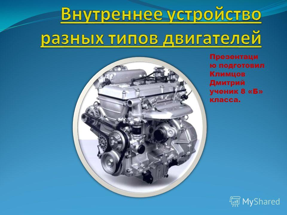Презентаци ю подготовил Климцов Дмитрий ученик 8 «Б» класса.