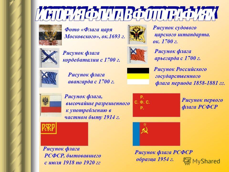 Белый цвет – свобода, мир, Синий цвет – Богородица (покровительница России) Красный цвет означает отвагу, мужество и героизм День Государственного флага Российской Федерации – 22 августа