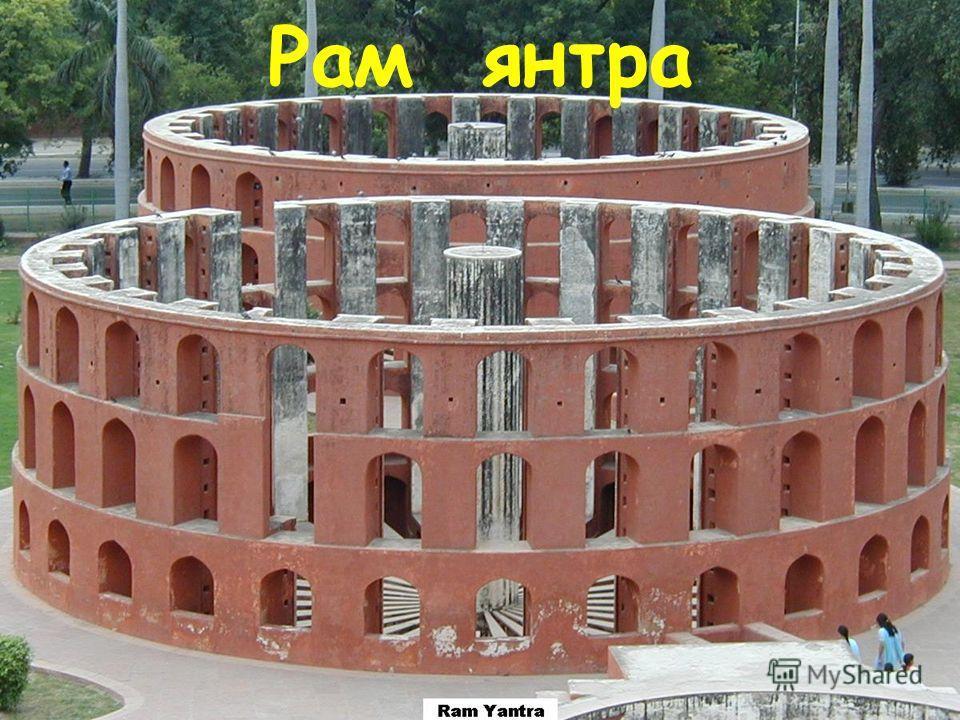 Рам янтра