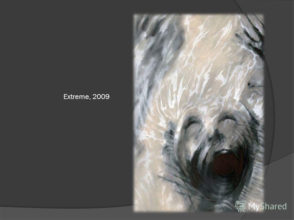 Extreme, 2009