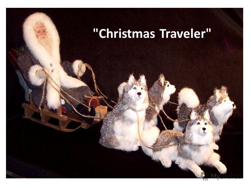 Christmas Traveler