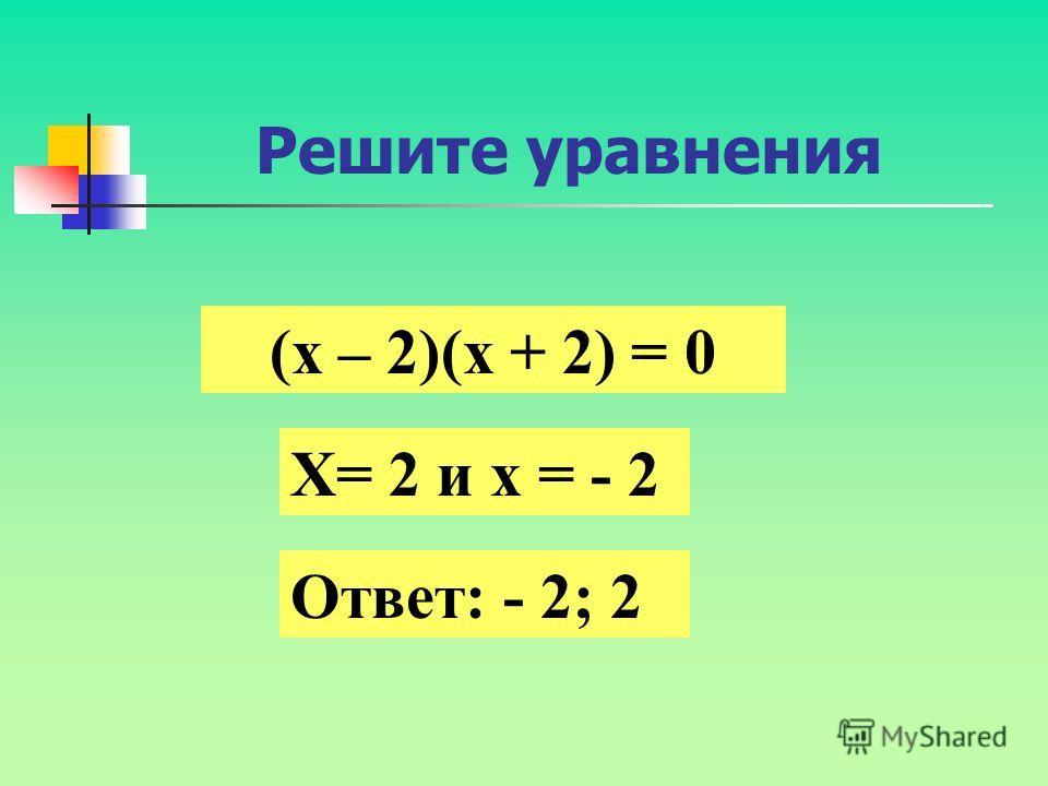 Способы разложения на множители Вынесение общего множителя за скобки Способ группировки С помощью формул сокращенного умножения Последовательно несколько способов
