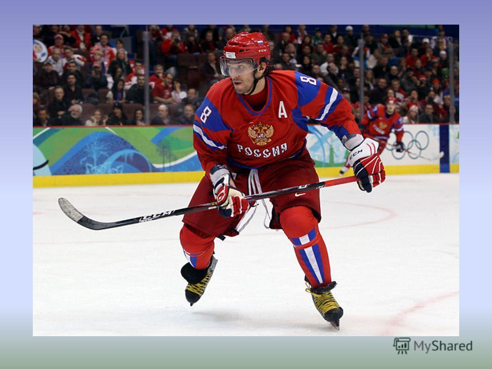 хоккей Командная игра на льду для настоящих мужчин