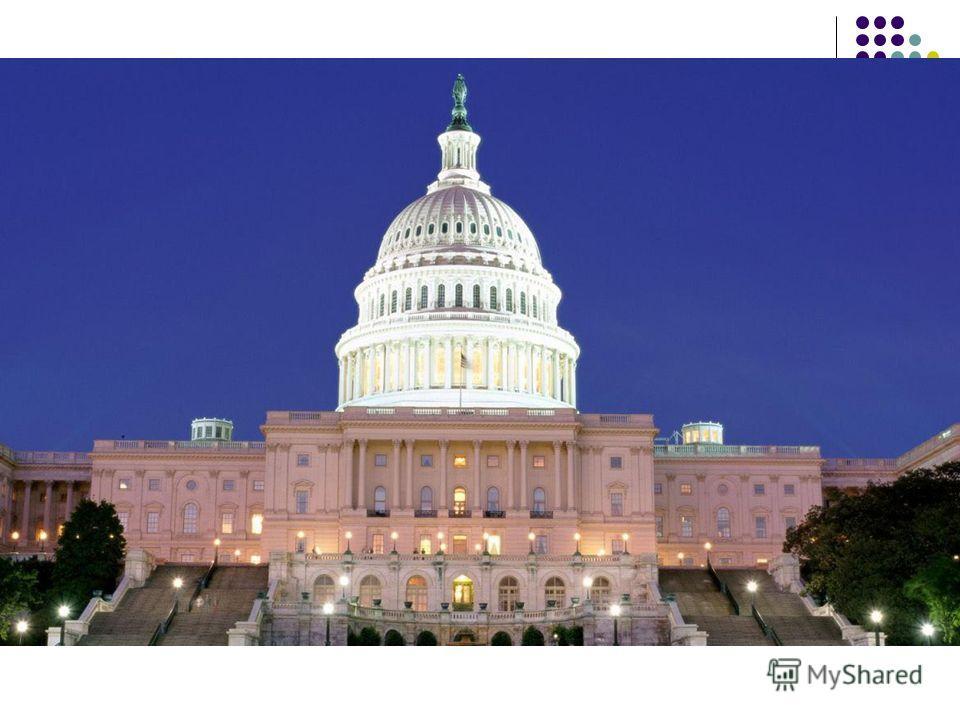 Белый Дом Белый дом, расположенный по адресу 1600 Пенсильвания-авеню наСеверо- западе Вашингтона, округ Колумбия, - официальная резиденцияПрезидента США. Белый дом, расположенный по адресу 1600 Пенсильвания-авеню наСеверо- западе Вашингтона, округ Ко