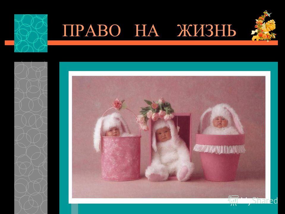 «Я ИМЕЮ ПРАВО!» Основные главы Конвенции о правах ребенка в картинках Работа ученицы 6-а класса средней школы 466 Курортного района Санкт-Петербурга