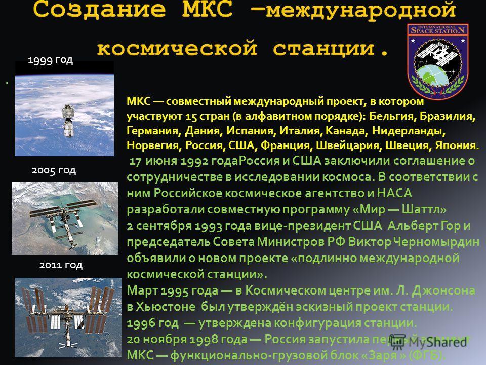 В конце 1970-х годов Советский Союз и Соединённые Штаты серьёзно увлеклись созданием кораблей многоразового использования. Советская система получила название «Энергия-Буран». В отличие от американского челнока, советский должен был летать в беспилот
